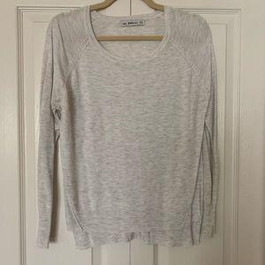 ZARA Knit Simple Sweater